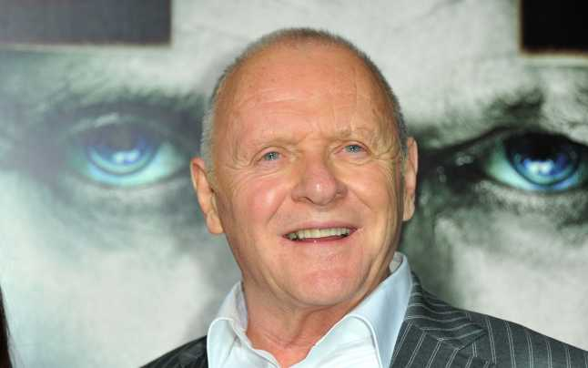 Anthony Hopkins – 45 de ani fără alcool