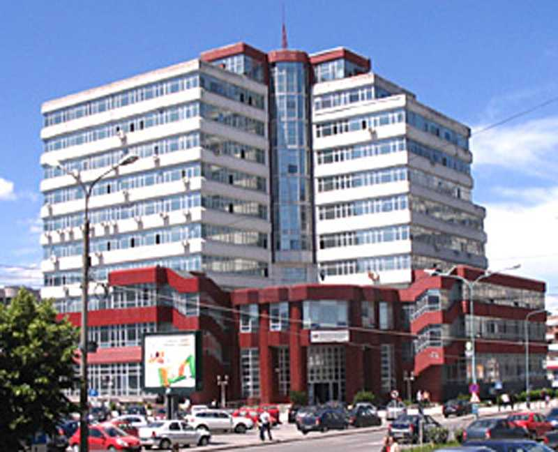 Administrația Financiară Argeș