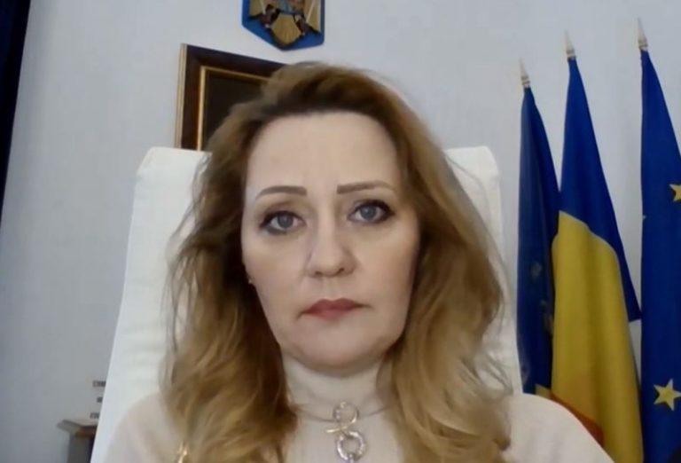 """Elena Lasconi nu-l poate demite pe șeful Poliției Locale: """"La stat angajații sunt protejați de legi și proceduri complicate"""""""