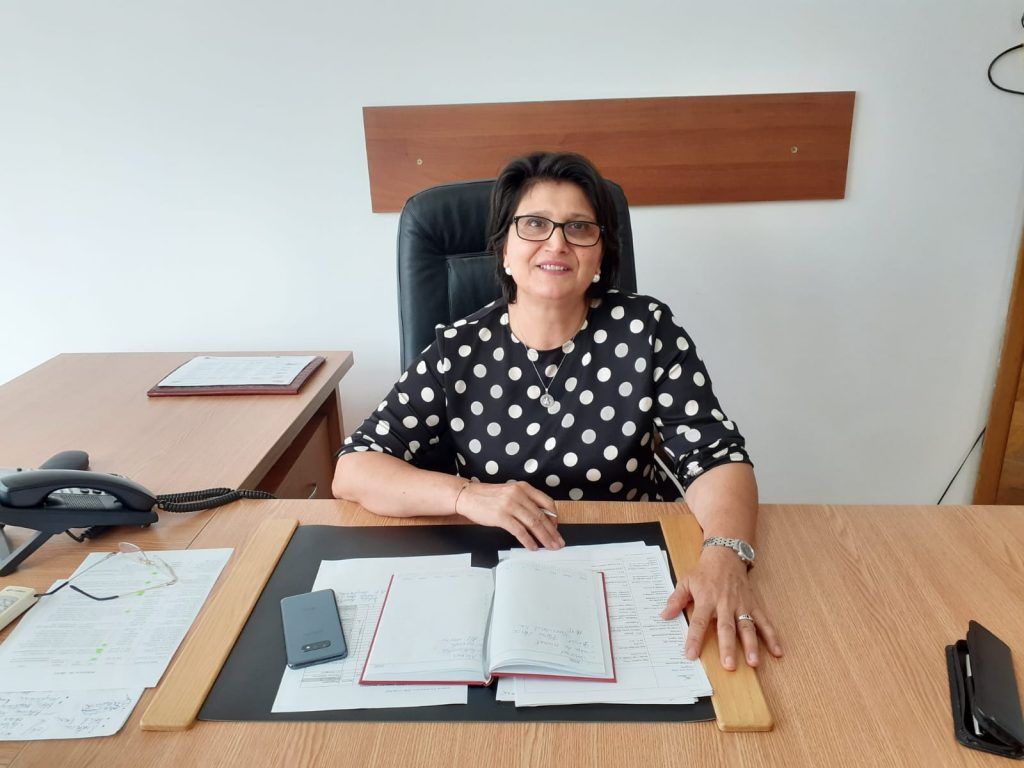 Liliana Elena Murguleț