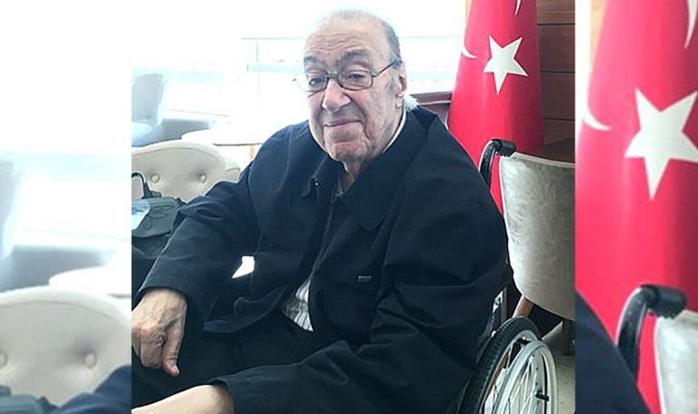 Ultimul moștenitor direct al tronului Imperiului Otoman, în vârstă de 90 de ani, a murit la Damasc
