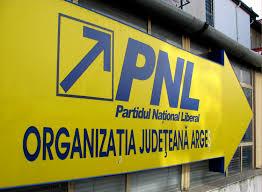 PNL Argeș arde mocnit