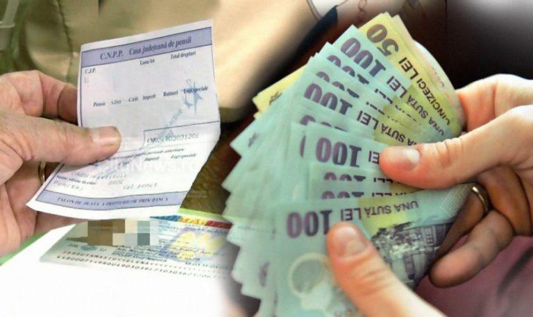 Proiect de lege: Angajaţii de la stat nu vor mai putea cumula salariul de bugetar  şi pensia
