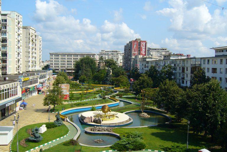 Piteștiul a urcat pe locul patru în topul investițiilor imobiliare anul trecut
