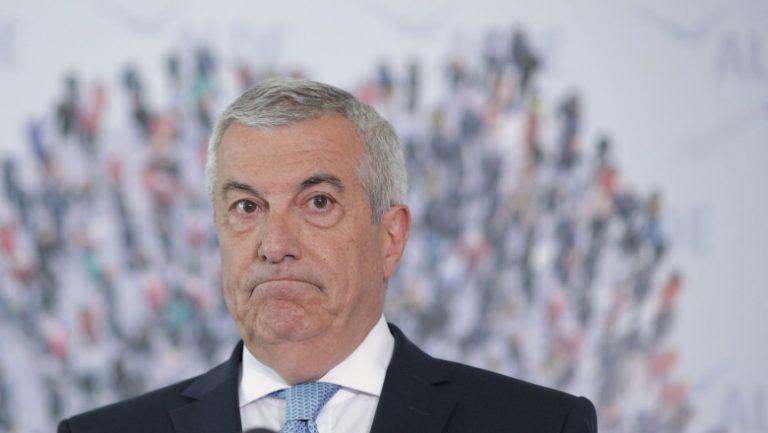 Se strânge lațul, Iohannis a încuviințat începerea urmăririi penale împotriva lui Tăriceanu
