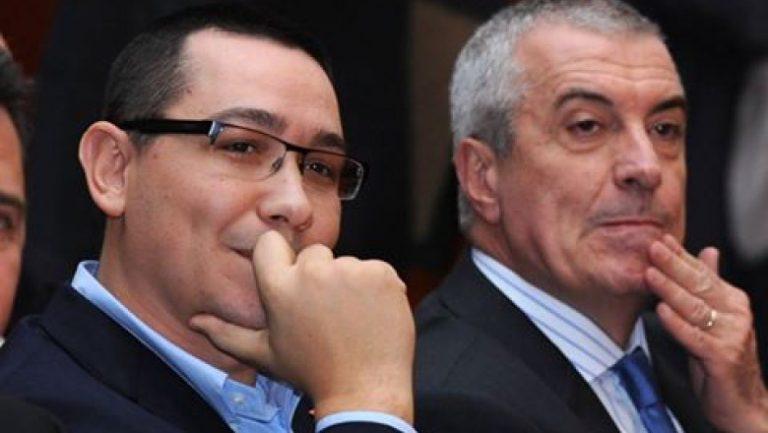 Tăriceanu divorțează din nou: ALDE și PRO România rup alianța