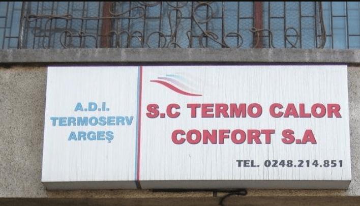 Cât toacă din banii piteștenilor Termo Calor Confort şi Publitrans