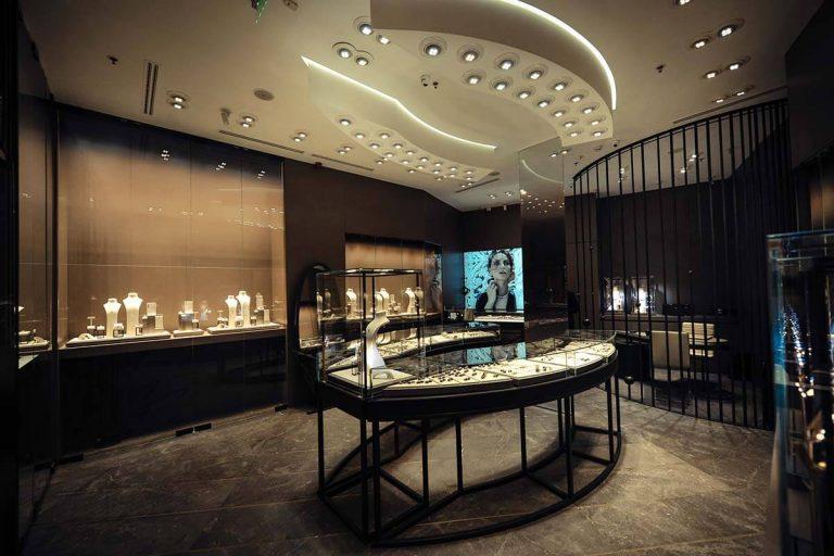 Lanțul de bijuterii Teilor a vândut scump în anul pandemiei