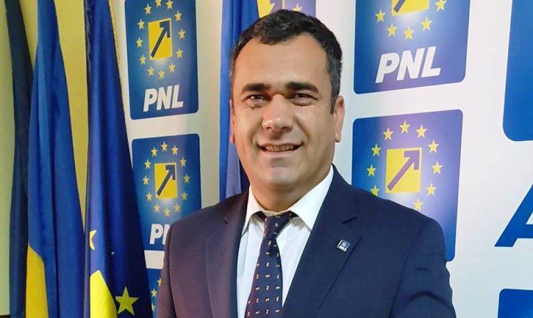 Gelu Tofan și Mihai Mihăilescu sunt noii viceprimari ai Piteștiului