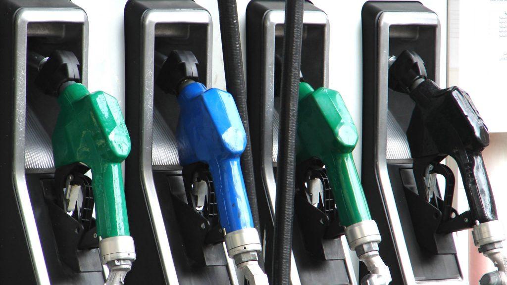 Benzina și motorina 6 lei