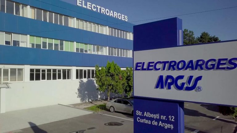 Pierdere în 2020 pentru Electroargeș
