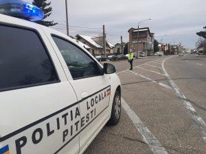 Poliția lLocală Pitești