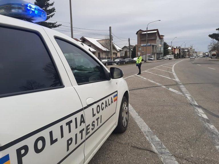 Poliția Locală revine în subordinea Primăriei