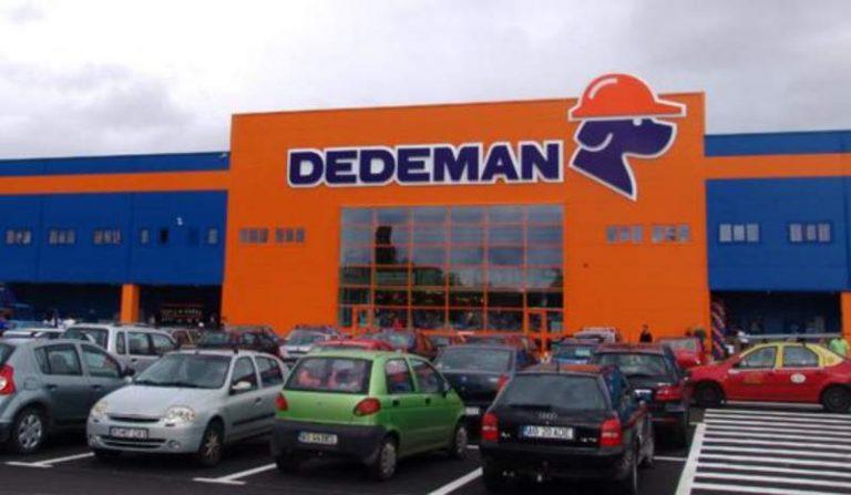 Dedeman Pitești își va produce singur energia  electrică