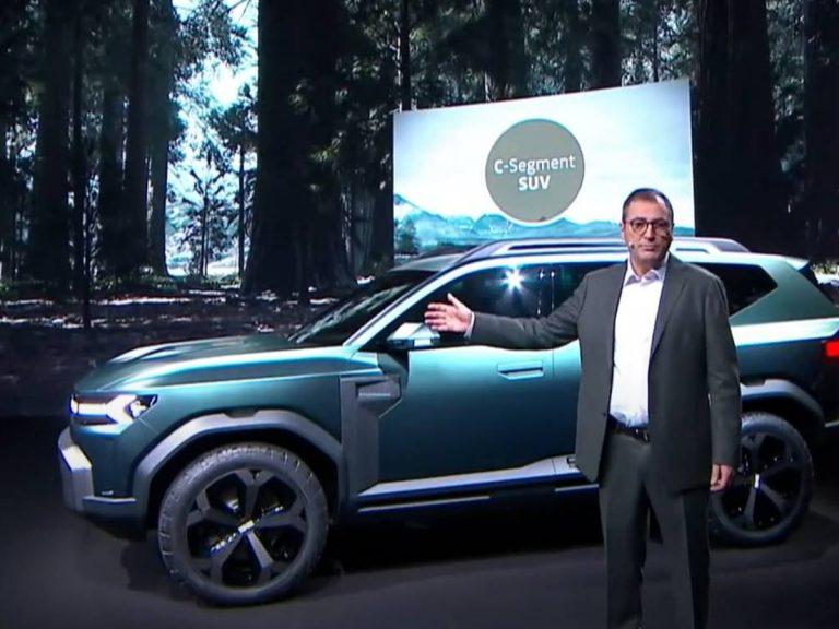 Dacia devine divizie de sine stătătoare a Renault
