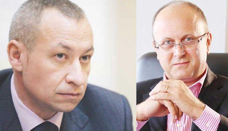 Vișoiu și Șucu își continuă expansiunea în București