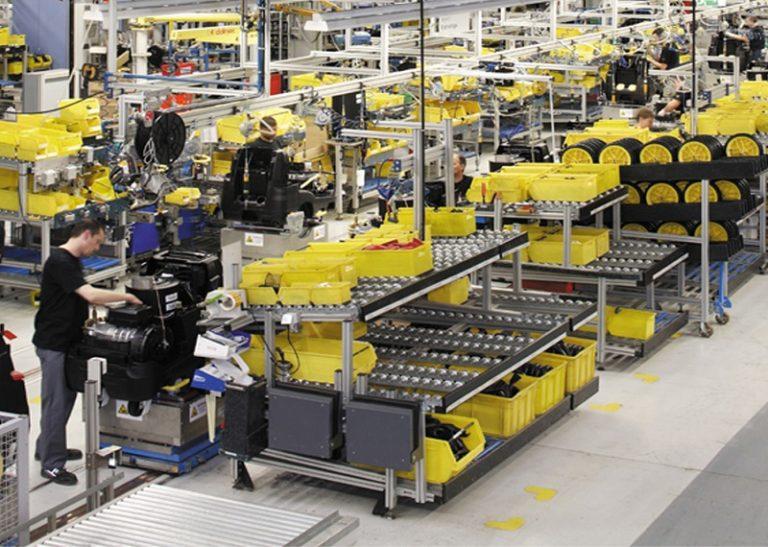 Kärcher deschide în toamnă a doua fabrică din Argeș