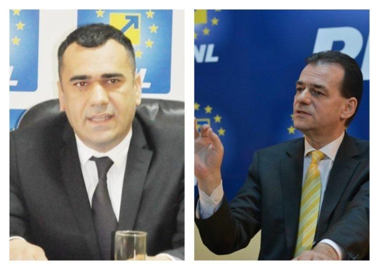 Lui Gelu Tofan i-a reușit, a intrat în grațiile PSD cu tot cu Orban