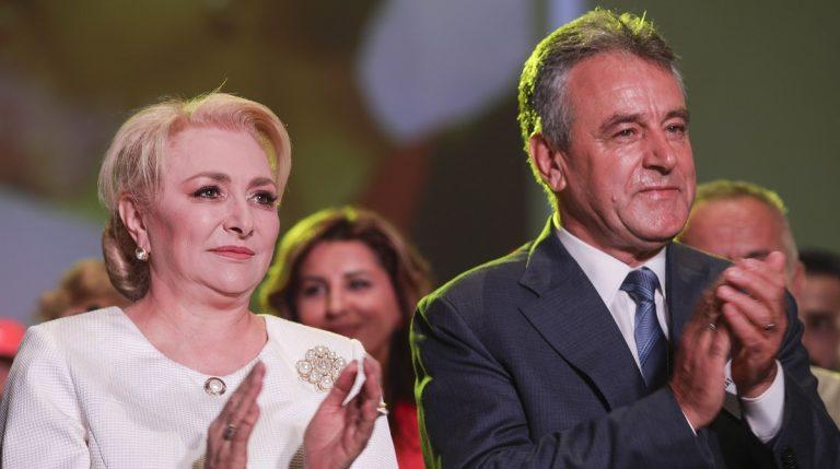 Soțul Vioricăi Dăncilă, de la Petrom Pitești la Transgaz