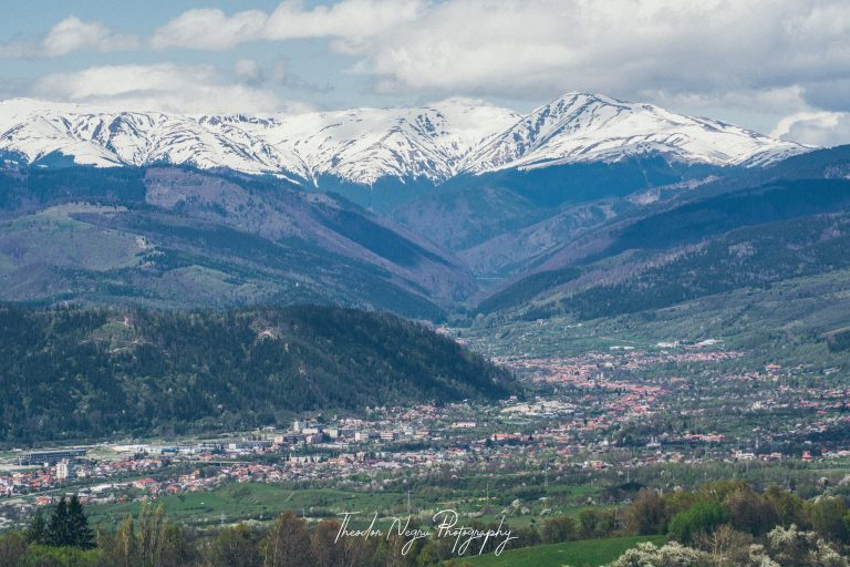 Nordul Argeșului – a doua zonă seismică majoră a țării