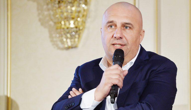 Sponsorul FC Argeș, Viorel Tudose,  a cerut insolvența pentru Getica 95 Com