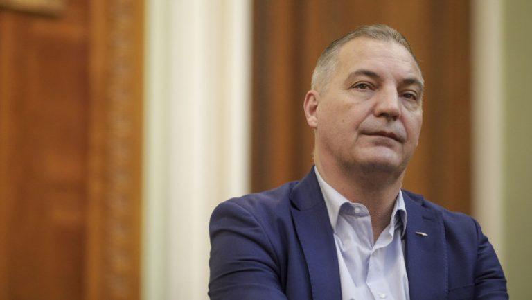 Încă un pesedist la pușcăriuță, azi Mircea Drăghici