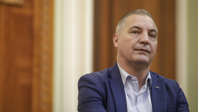 Mircea Drăghici la Pușcărie