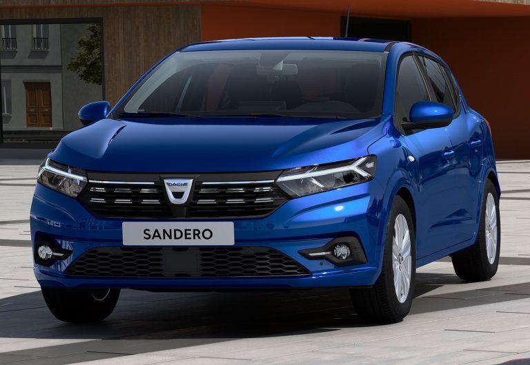 Dacia reprezintă o treime din vânzările Renault