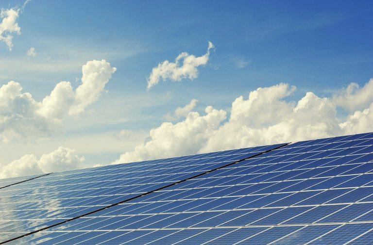 Portland Trust a vândut parcul fotovoltaic de la Rătești