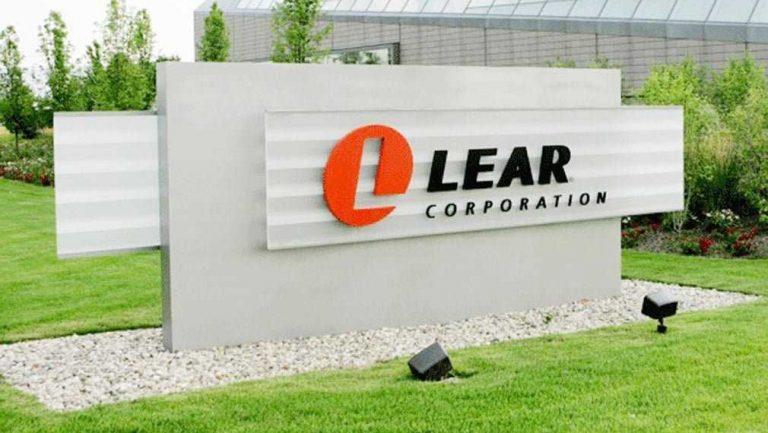 Lear Corporation, cu fabrici în Pitești și Câmpulung – afaceri în scădere în 2020