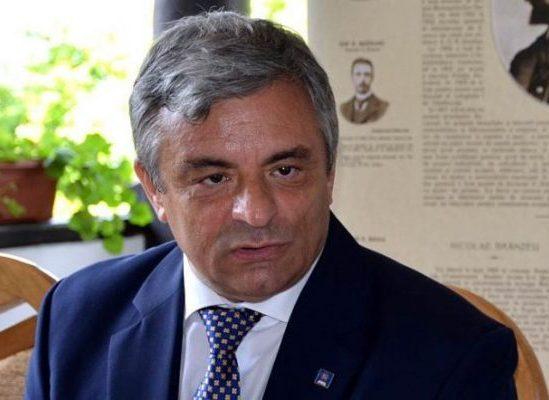 Tristeți de toamnă în politica argeșeană